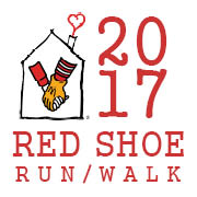 Red Shoe Run/Walk