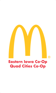 McDonald's Quad Cities Co-Op and Eastern Iowa Co-Op