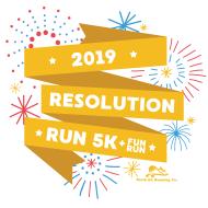 Resolution Run 5k & Kids Fun Run