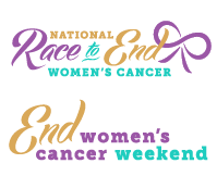 The National Race to End Women's Cancer