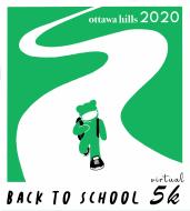 Ottawa Hills Virtual Back To School 5K