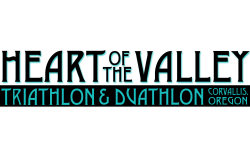 Heart of the Valley Triathlon and Duathlon