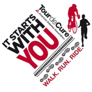 2019 Los Angeles Tour de Cure Run/Duathlon