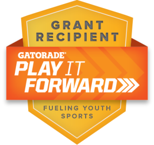 Gatorade Play it Forward