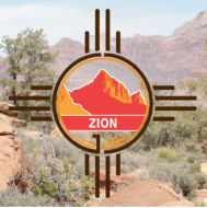 Zion 100 Ultras - Charity Bibs