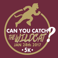 Can You Catch the Wildcat 5K