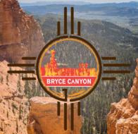 Bryce 100 Ultras - Charity Bibs