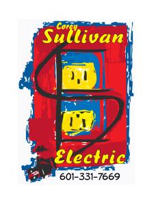 Corey Sullivan Electric