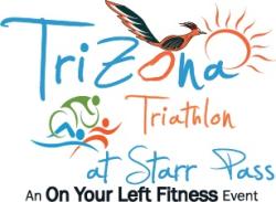TriZona Super Sprint and MEGA Sprint Triathlon at Starr Pass Resort