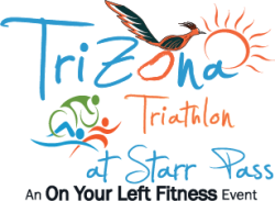TriZona Super Sprint and MEGA Sprint Triathlon at Starr Pass Resort