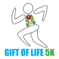 Gift of Life 5K. Race Info TrustForLife.org Group/Teams Results Volunteer