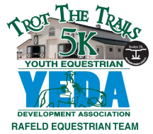 Trot The Trail 5k