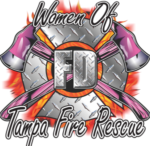 Women of Tampa Fire