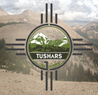 Tushars Trail Run - Charity Bibs