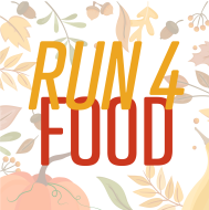 Run 4 Food 5K Run/Walk