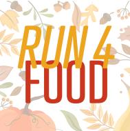 Run 4 Food 5K Run/Walk