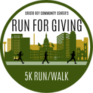 Cristo Rey's Run For Giving 5K Run/Walk
