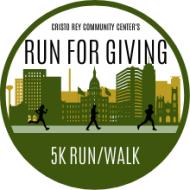 Cristo Rey's Run For Giving 5K Run/Walk