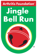 Jingle Bell Run -The Woodlands