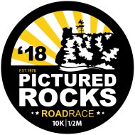 Pictured Rocks Road Race 2018