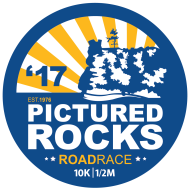 Pictured Rocks Road Race