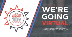Virtual Lakewood Summer Meltdown 5K