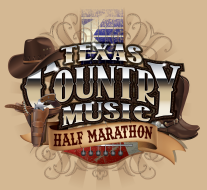 Texas Country Music Half Marathon