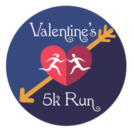 2019 Valentine's 5K