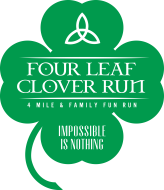 2018 Four Leaf Clover Run