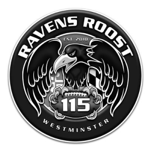 Raven's Roost #115