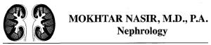 Mokhtar Nasir, M.D., P.A.
