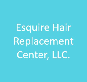 Esquire Hair Replacement Center LLC.