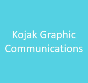 Kojak Graphic Communications