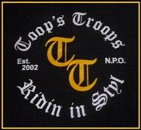 Toop's Troops