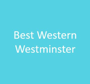 Best Western Westminster