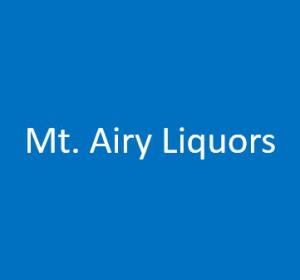 Mt. Airy Liquors