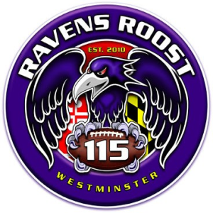 Raven's Roost 115