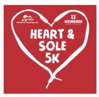 HEART & SOLE 5K