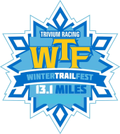 Winter Trail Fest (WTF) 13.1 and 5 Mile