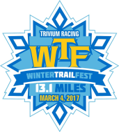 Winter Trail Fest (WTF) 13.1