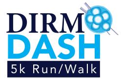 DIRM Dash 5K