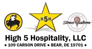 High 5 Hospitality, LLC
