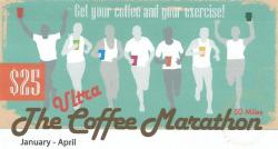 The Ultra Coffee Marathon