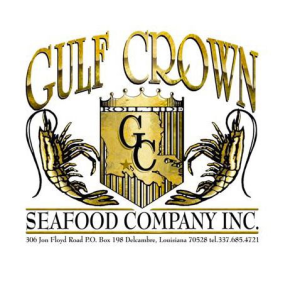 GULF CROWN SEAFOOD