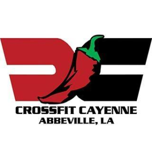Crossfit Cayenne