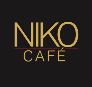 Niko Cafe' Coffee