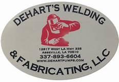 Dehart Welding