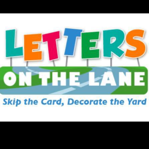 Letters on the Lane