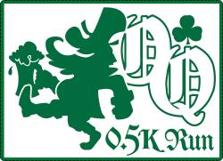 Paddy O'Quigley's 0.5K Winter Dash