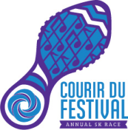 2017 Courir du Festival 5K, presented by Stuller